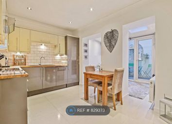 Thumbnail 2 bed flat to rent in Grittleton Road, London