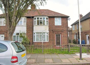 Thumbnail 2 bed flat to rent in Wordsworth Avenue, Greenford, Middlesex