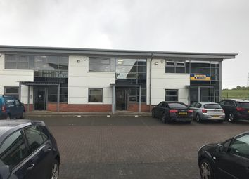 Thumbnail Office for sale in Unit 18, Trident Park, Blackburn