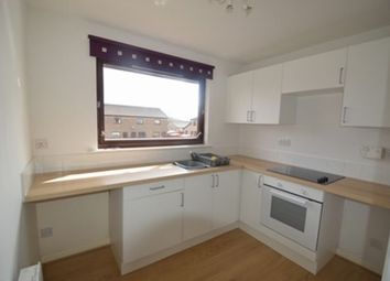 Thumbnail 1 bedroom flat to rent in Shire Way, Alloa, Clackmannanshire