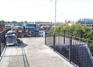 Thumbnail 2 bed flat to rent in Pratt Street, Camden, London