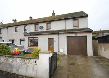 Thumbnail 4 bed end terrace house for sale in North Covesea Terrace, Lossiemouth
