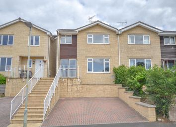 Thumbnail 3 bed semi-detached house to rent in Orchard Leaze, Dursley