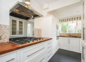 Thumbnail 2 bedroom terraced house to rent in Coombe Lane West, Coombe, Kingston Upon Thames