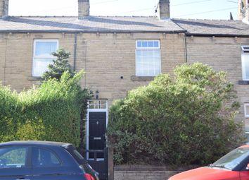 Thumbnail 2 bed terraced house to rent in Springstone Avenue, Ossett