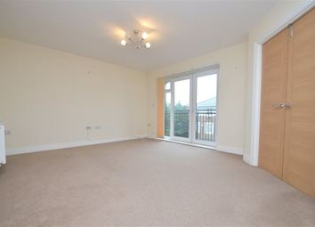 Thumbnail 2 bed flat to rent in Halton House, Kenmare Close, Ickenham