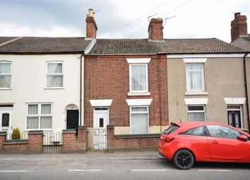 2 bed terraced house for sale in Derby Road, Marehay, Ripley DE5