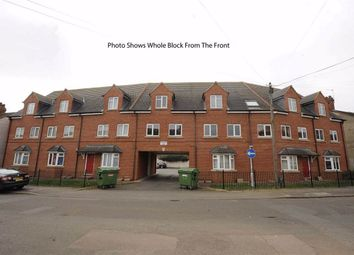 Thumbnail 1 bed flat to rent in Freeman Court, Wellingborough