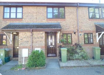 Thumbnail 2 bed terraced house for sale in Dodman Green, Tattenhoe, Milton Keynes, Buckinghamshire