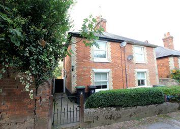 Thumbnail 3 bed semi-detached house to rent in Westfields, Saffron Walden, Essex