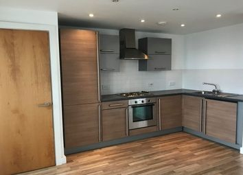 Thumbnail 2 bed flat to rent in Beech Rise, Roughwood Drive, Liverpool