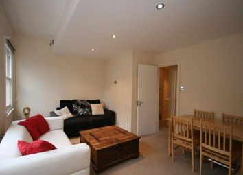 Thumbnail 2 bedroom property to rent in St Dunstans Road, Barons Court