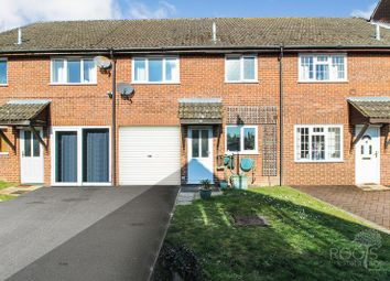 Thumbnail 3 bed terraced house for sale in Butson Close, Newbury