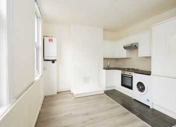 Thumbnail 2 bed flat to rent in Peckham Park Road, London