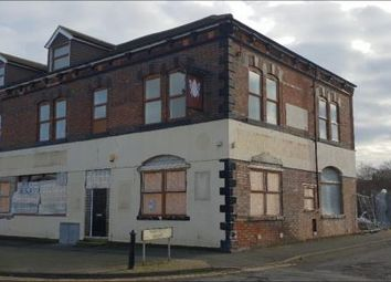 Thumbnail 7 bed flat for sale in James Street, North Ormesby, Middlesbrough