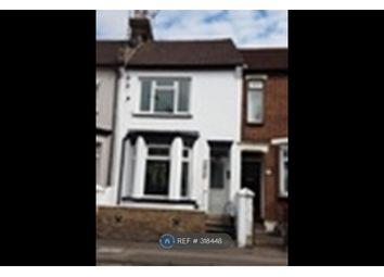 Thumbnail Room to rent in Gillingham Road, Gillingham