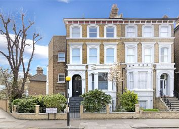 Thumbnail 3 bed flat to rent in St. Quintin Avenue, London