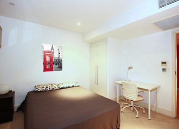 Thumbnail Room to rent in Horseferry Road, Central London