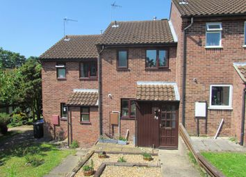 Thumbnail 2 bed terraced house to rent in Bramblewood Way, Halesworth