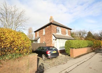 Thumbnail 4 bedroom detached house for sale in Blackpool Road, Ashton-On-Ribble, Preston