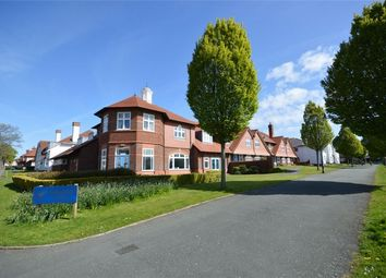 Thumbnail 2 bed flat for sale in Osborne Court, Central Road, Port Sunlight, Merseyside