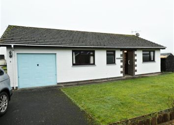 Thumbnail 2 bed bungalow for sale in Maes Y Tren, Felinfach, Lampeter