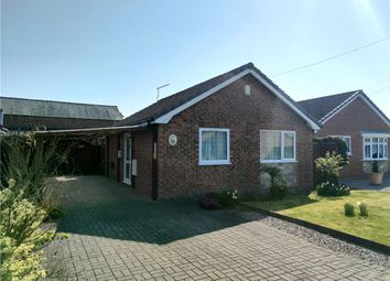 Thumbnail 2 bed bungalow for sale in Fairfields, Holbeach, Spalding