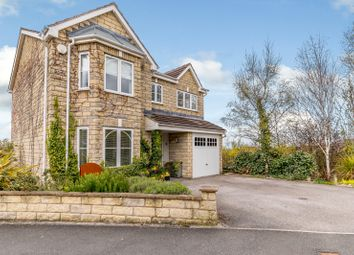 Thumbnail 4 bed detached house for sale in Rosehip Rise, Bradford