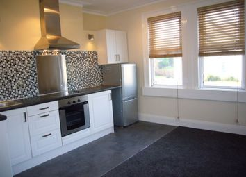 Thumbnail 2 bed flat to rent in Marsden Road, Bath