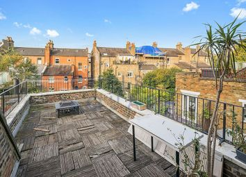 Thumbnail 2 bed flat to rent in Shirlock Road, Belsize Park