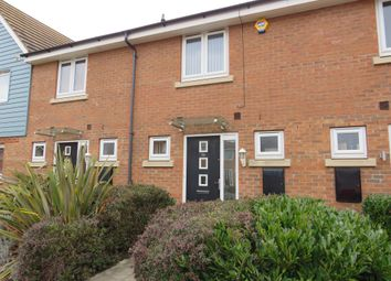 Thumbnail 2 bedroom terraced house for sale in Sandwell Park, Kingswood, Hull