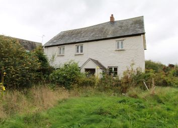 Thumbnail 4 bed country house for sale in Croesyceiliog, Cwmbran