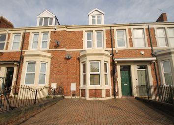 Thumbnail 4 bedroom terraced house to rent in St. Albans Terrace, Shipcote, Gateshead, Tyne & Wear