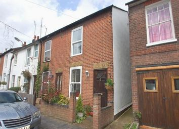 Thumbnail 2 bed terraced house to rent in Alexandra Road, St. Albans, Herts
