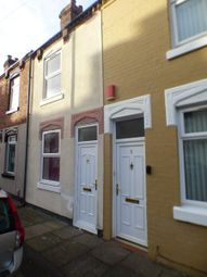 Thumbnail 3 bed terraced house to rent in Room 1, Lewis Street, Stoke On Trent