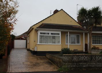 Thumbnail 2 bed bungalow for sale in Acacia Road, Bristol, Avon