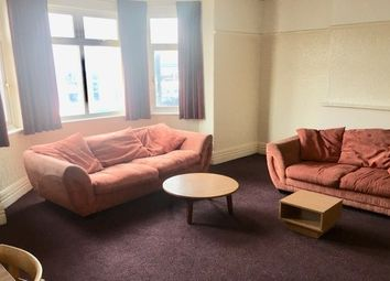 Thumbnail 3 bed flat to rent in Stockport Road, Manchester