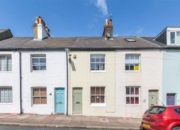 Thumbnail 3 bed terraced house for sale in De Montfort Road, Lewes