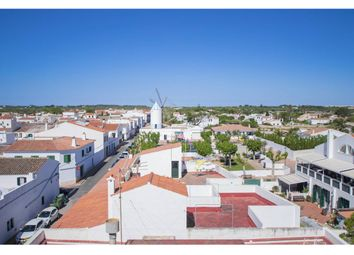 Thumbnail 3 bed apartment for sale in Sant Lluis, San Luis, Balearic Islands, Spain