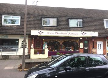 Thumbnail Restaurant/cafe for sale in Heswall CH60, UK