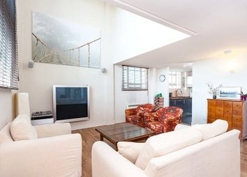 Thumbnail 2 bed flat for sale in Beaux Arts Building, Manor Gardens, Holloway, London