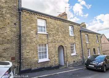 Thumbnail 2 bed cottage for sale in Waldron Road, Harrow-On-The-Hill, Harrow