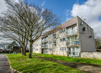 Thumbnail 1 bed flat for sale in Sloan Court, Stevenage, Hertfordshire
