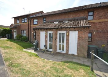 Thumbnail 1 bed flat for sale in Cherwell Close, Croxley Green, Rickmansworth