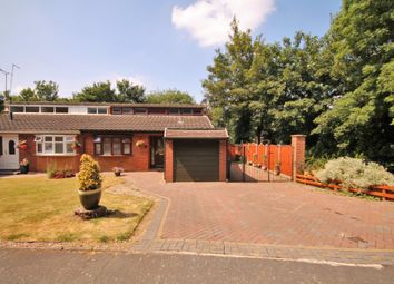 Thumbnail 2 bed semi-detached bungalow for sale in Carnegie Close, Whitley, Coventry