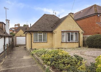 Thumbnail 2 bed bungalow for sale in West Way, Harpenden, Hertfordshire