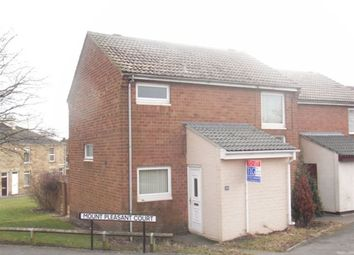 Thumbnail 3 bed terraced house to rent in Mount Pleasant Court, Spennymoor