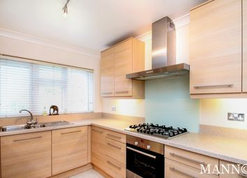 Thumbnail 2 bed terraced house to rent in Kelsey Park Avenue, Beckenham