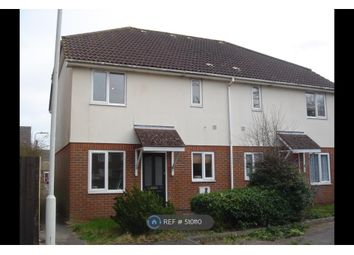 Thumbnail 1 bedroom semi-detached house to rent in Kings Rd, Petersfield