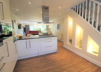 Thumbnail 3 bed semi-detached house for sale in Leeswood, Skelmersdale
